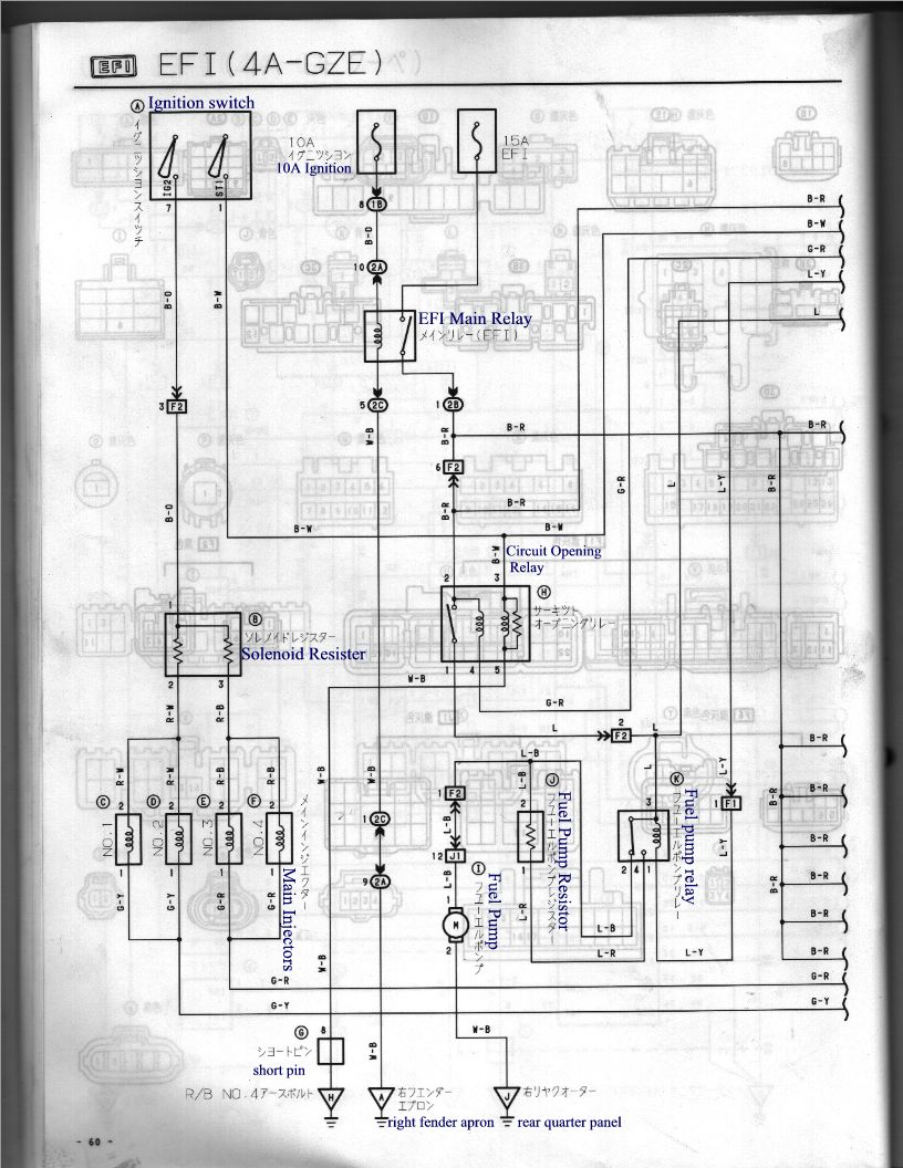 Toyspeedorgnz Message Board View Topic Fuel Starvation At Stinger Ecu Wiring Diagram Image